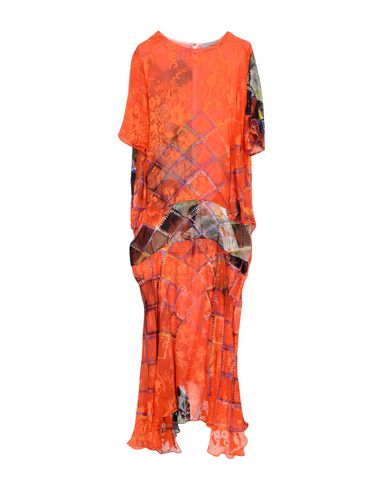 long-dress by preen-by-thornton-bregazzi
