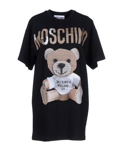 Moschino Minivestido utsikt til salgs gratis frakt rabatt salg nye stiler billig nettbutikk Manchester vePzKE