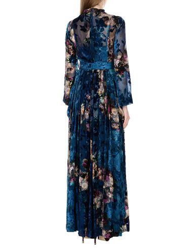ALBERTA FERRETTI Langes Kleid