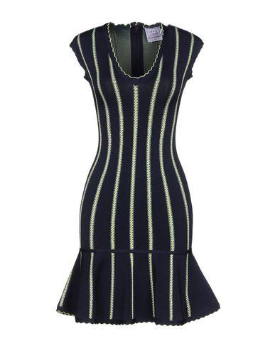 HERVÉ LÉGER - Short dress