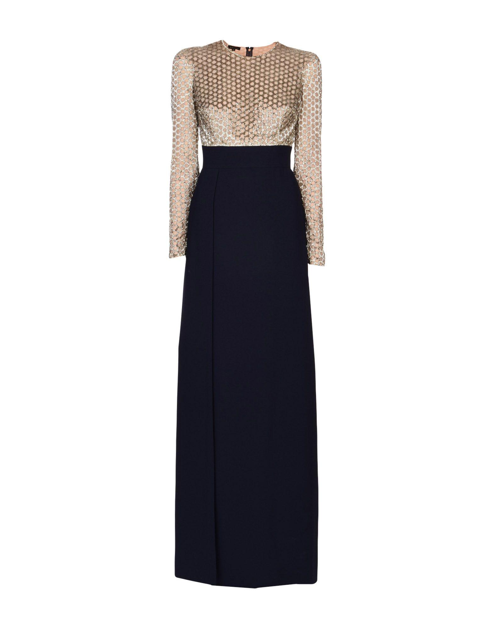 Vestito Lungo Escada Donna - Acquista online su mh3ZUA5ULK