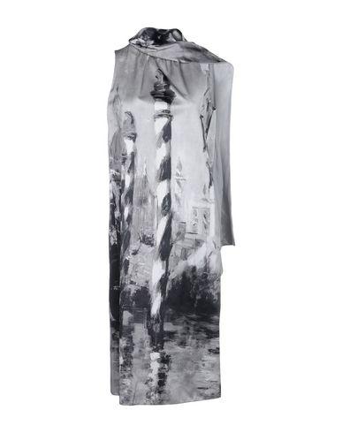 ALBERTA FERRETTI Knielanges Kleid