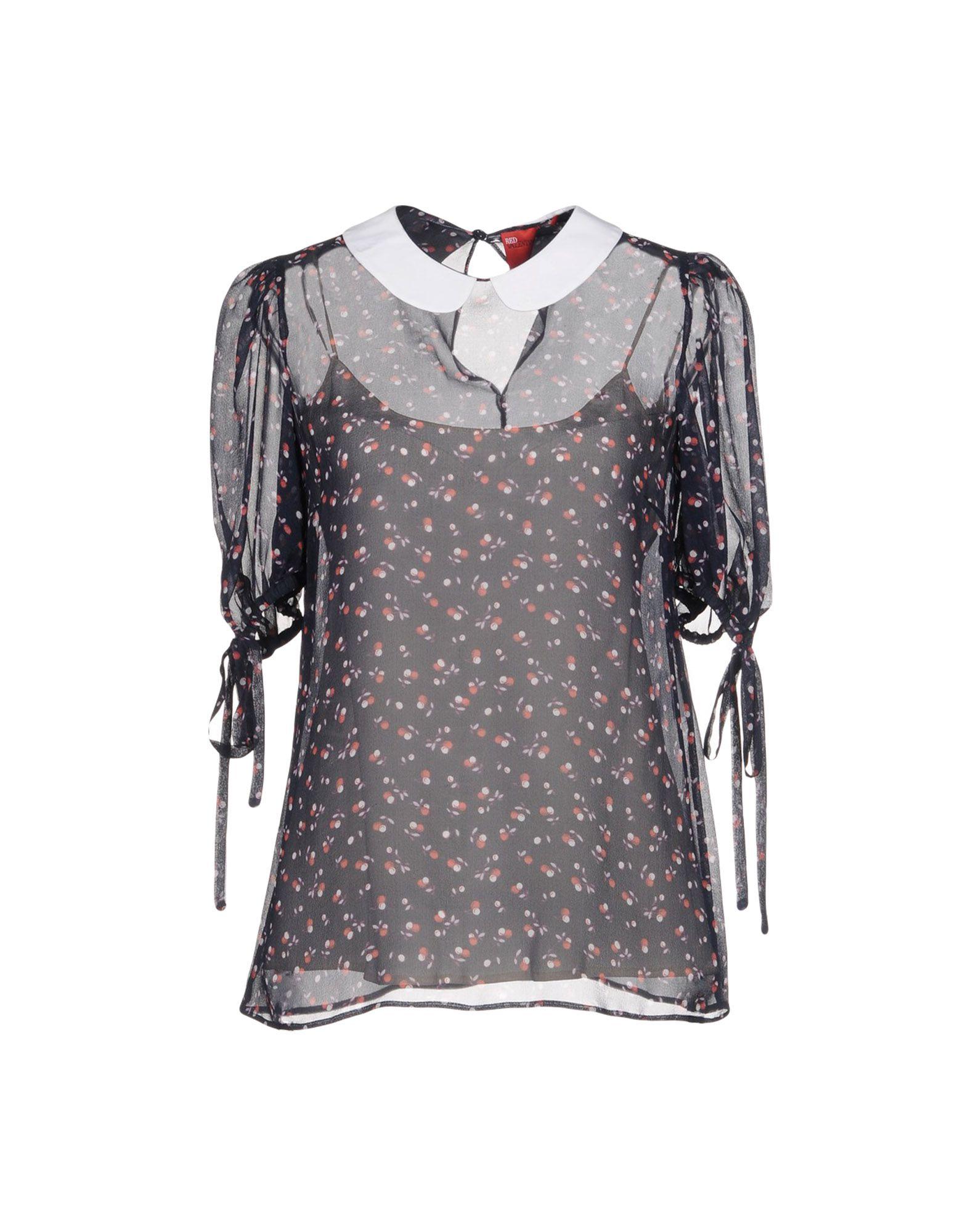Blusa Redvalentino Donna - Acquista online su nheXpc7Zz