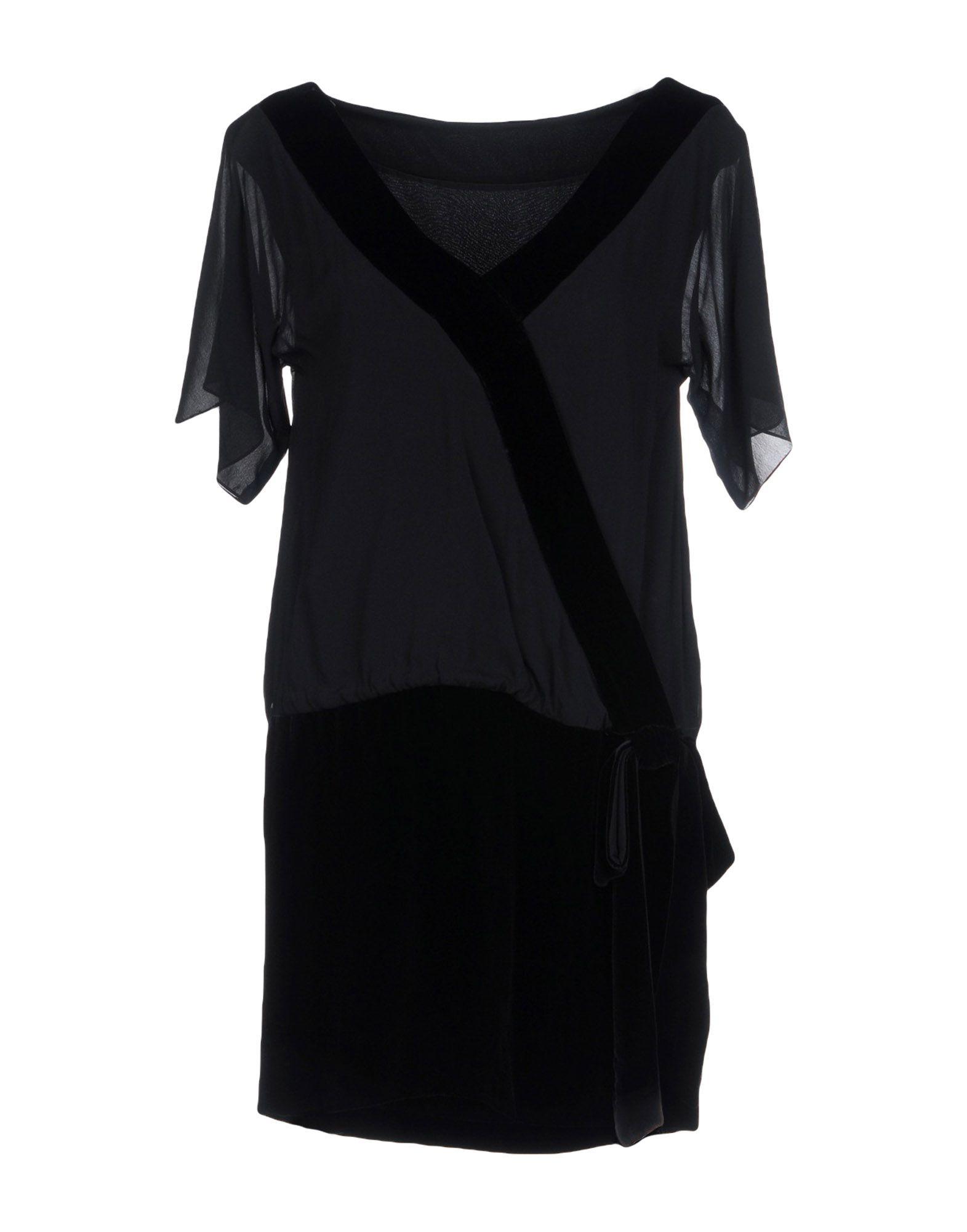 Vestito Corto Redvalentino Donna - Acquista online su QvEZOp