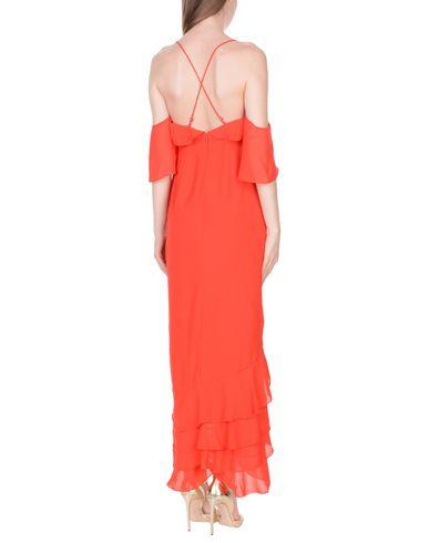 JANE BLANC Paris Langes Kleid