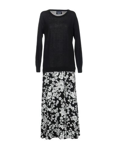 BOUTIQUE MOSCHINO Langes Kleid