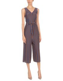 OVERALLS - Jumpsuits su YOOX.COM Weili Zheng Cheapest Extremely Cheap Price C4vx3QNd