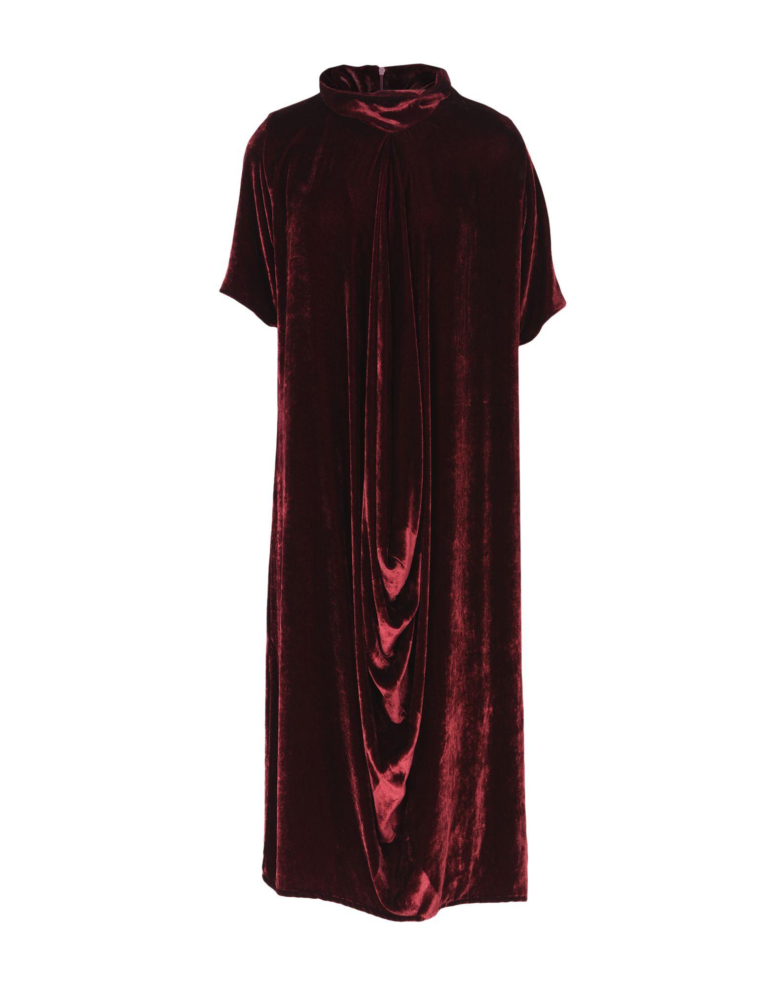 d8f60e1791a2 Vestito Longuette Federica Tosi Donna - Acquista online su YOOX - 34838918NK