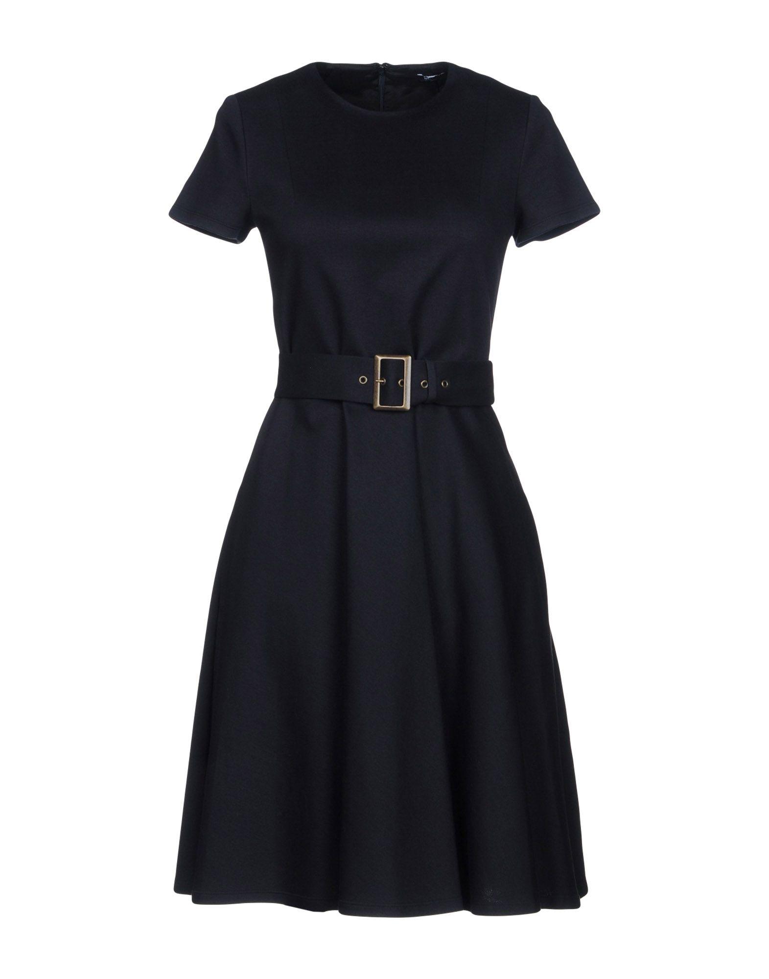 Vestito Corto Jil Sander Navy Donna - Acquista online su tKphOez5
