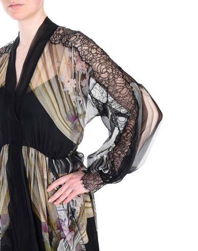 ALBERTA FERRETTI Langes Kleid Billig Verkauf Versorgung Genießen Freies Verschiffen Sauber Und Klassisch YMzLeV