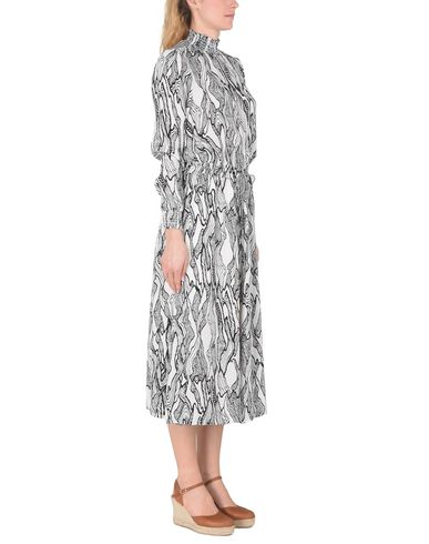 MOSS COPENHAGEN Miram Dress Vestido a media pierna