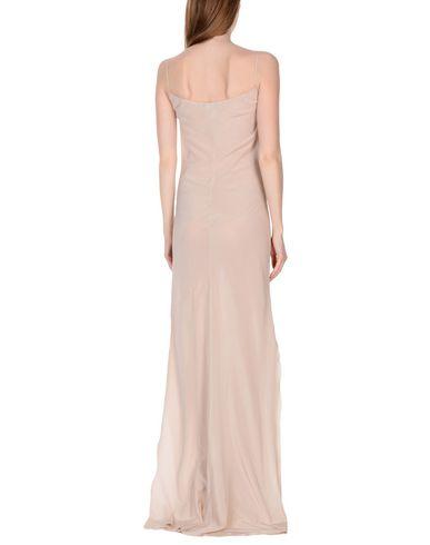 Freies Verschiffen Preiswerte Reale Grenze Angebot Billig BLUMARINE Langes Kleid Neuesten Kollektionen Günstig Online TAFphTo