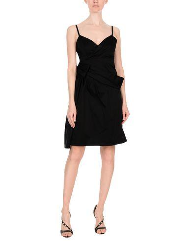 REDValentino Kurzes Kleid Günstig Kaufen Mode-Stil Steckdose Neue Stile KG8AkEa