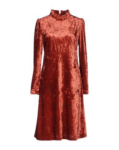 Length Dress Vicolo Online Women Dresses Knee wqa7Z