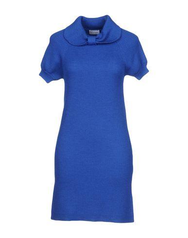 Günstigstener Preis Günstiger Preis REDValentino Kurzes Kleid Sie Günstig Online Qualität Billig Verkauf Vermarktbare ZJZiy