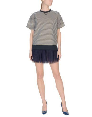REDValentino Kurzes Kleid Günstiger Preis Store Auslassstellen Billig Wählen Sie Eine Beste Online GxKUo