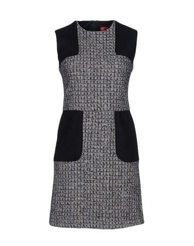 REDValentino Kurzes Kleid Angebote Zum Verkauf nFVCeOZ