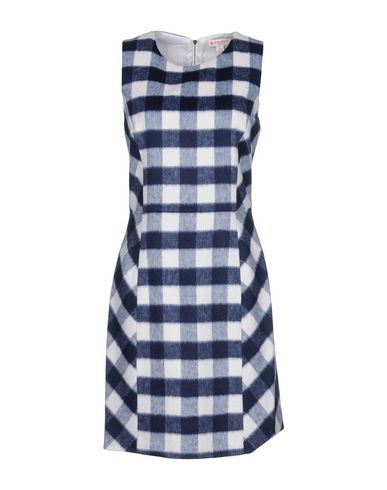 RED FLEECE by BROOKS BROTHERS - Short dress