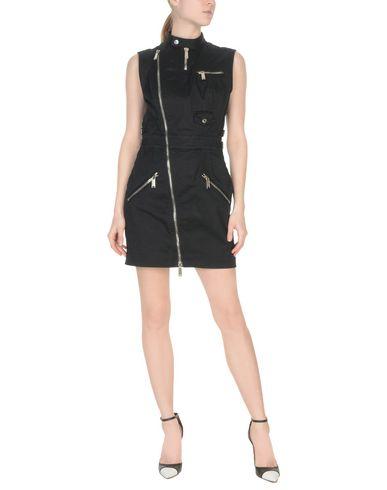 DSQUARED2 Enges Kleid Billiger Großhandel Billig Verkauf Zahlen Mit Paypal Bekommen Verkauf Footaction Für Billig Günstig Online IwmSRWYF5