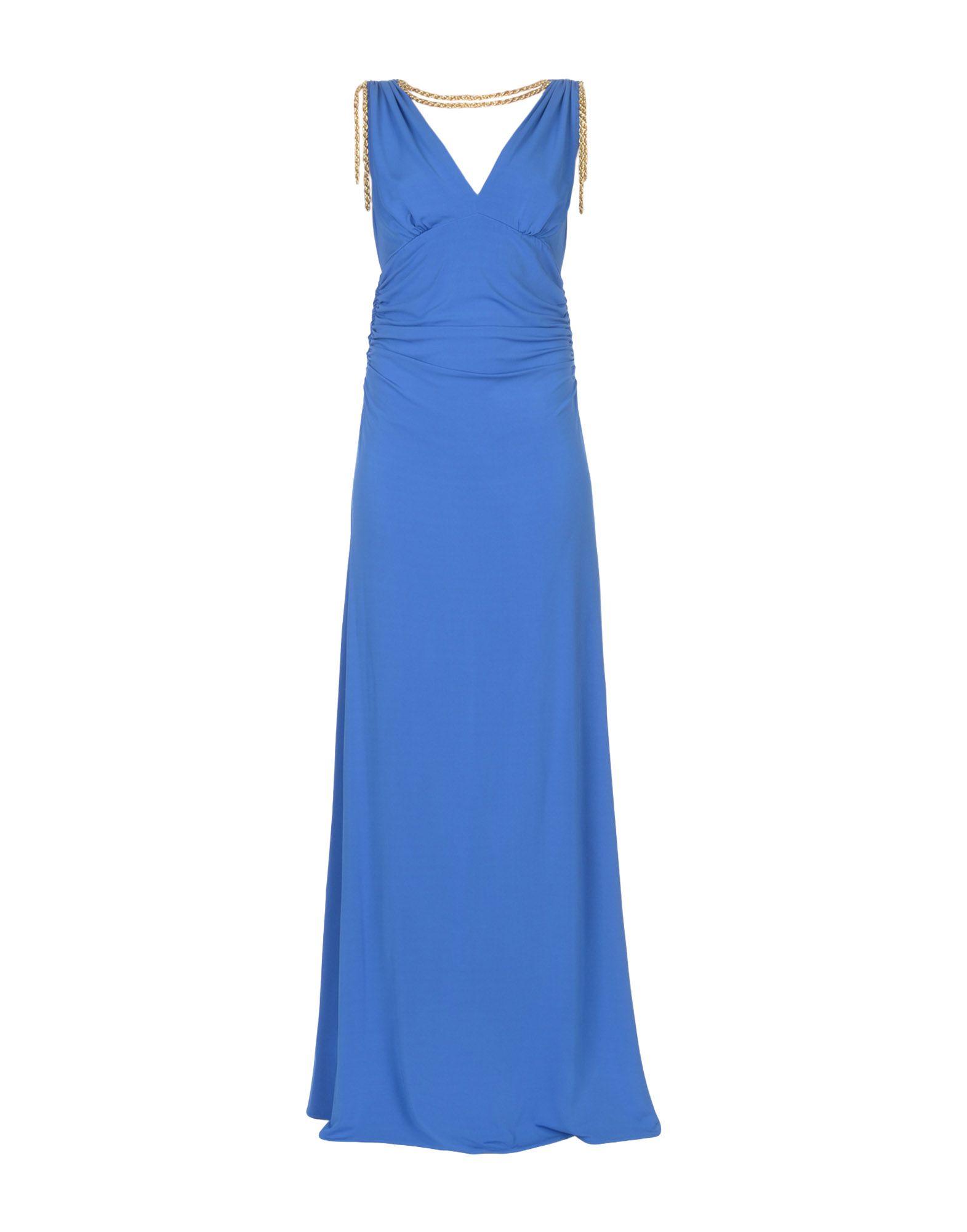 Vestito Lungo Space Style Concept Donna - Acquista online su BRmwP9wRTM