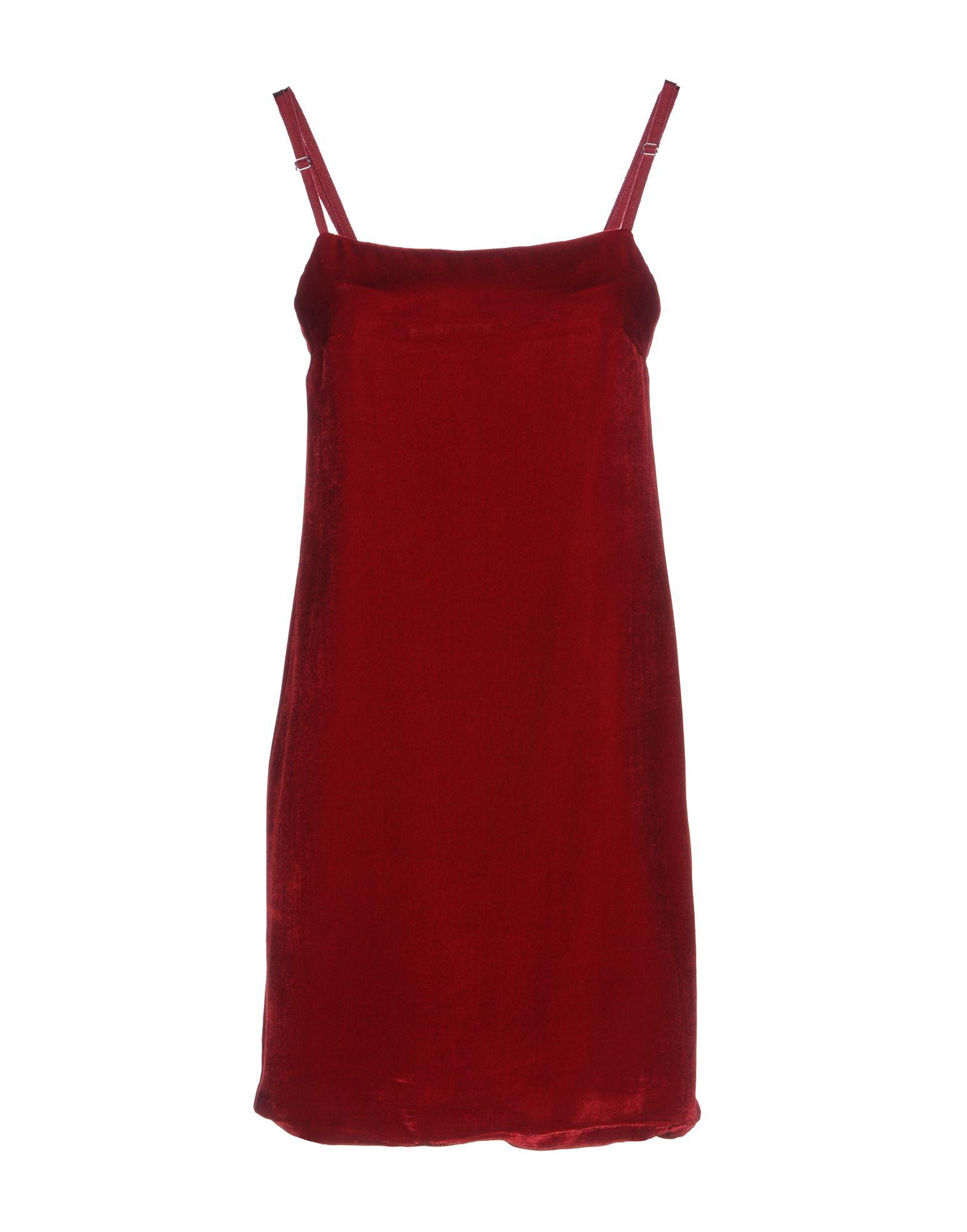 Vestito Corto Dondup damen - 34839730IS