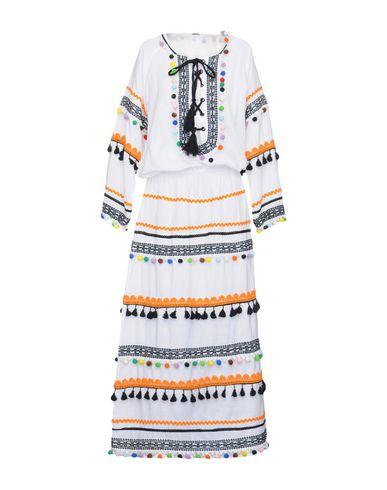 DODO BAR ORロングワンピース・ドレス