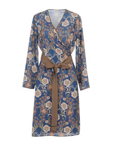 Kaufen Sie billig Neueste PAOLO CASALINI Knielanges Kleid Kaufen Sie billige Klassiker HmLczev499