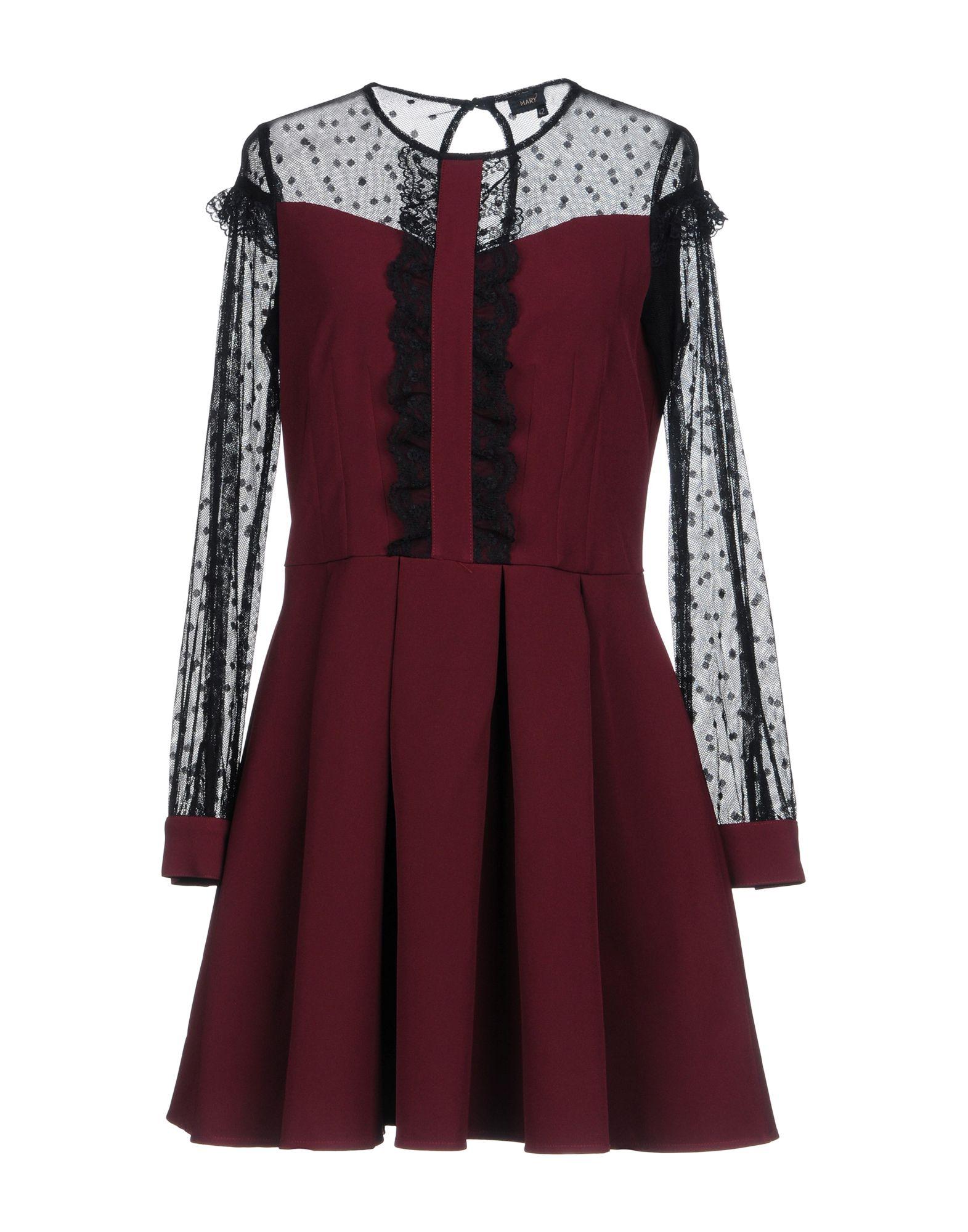 Vestito Corto Mary D'aloia® Donna - Acquista online su GBuOGfKxY