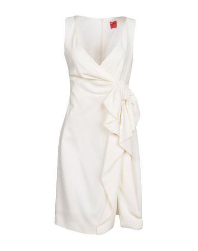 REDValentino Enges Kleid Kaufen Sie billig 100% Original Kaufen Sie günstige niedrige Kosten TIFFprlxd