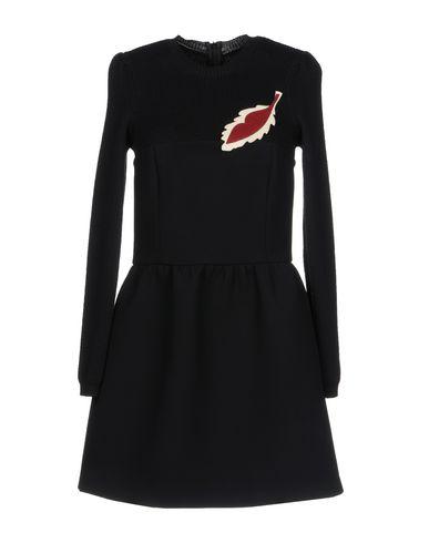 REDValentino Kurzes Kleid Großer Rabatt Verkauf Niedrigen Preis Versandgebühr nFJSn3qh