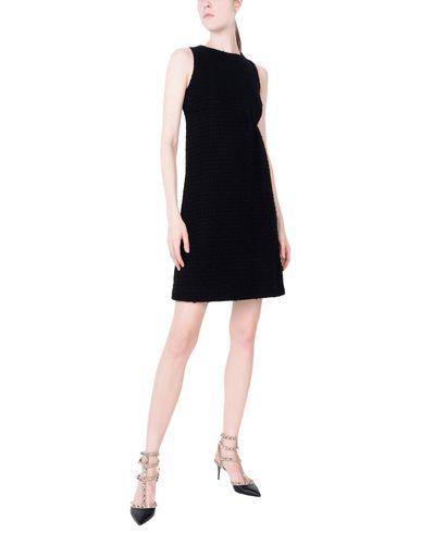 Kaufen Sie billige Bilder Günstigen Preis Kaufen Rabatt REDValentino Kurzes Kleid Günstige Kosten Ausverkauf Sehr günstig 7bNGb