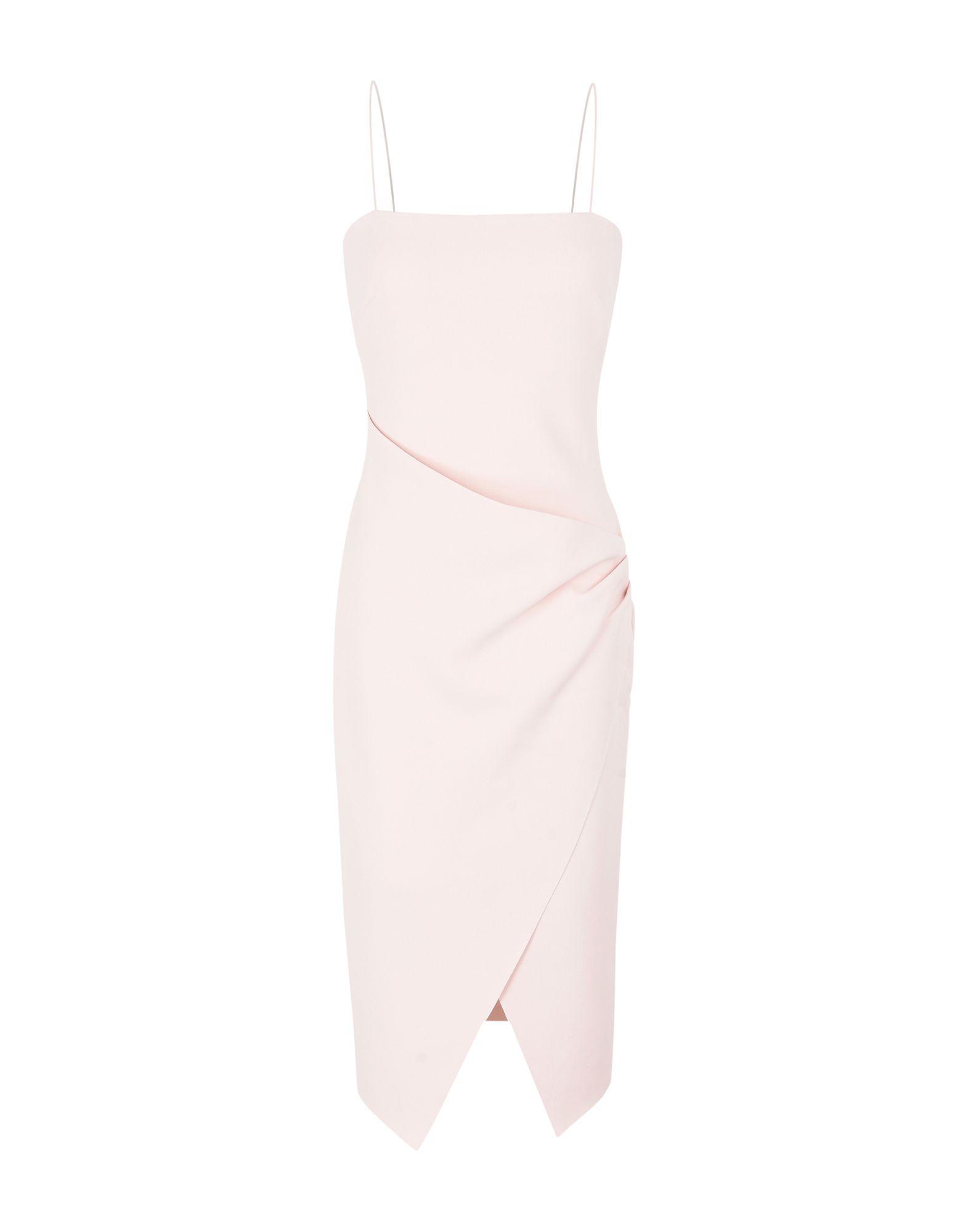 Vestito Al Ginocchio Bec & Bridge Aurelie Dress - Donna - Acquista online su 3hSw7cjCN