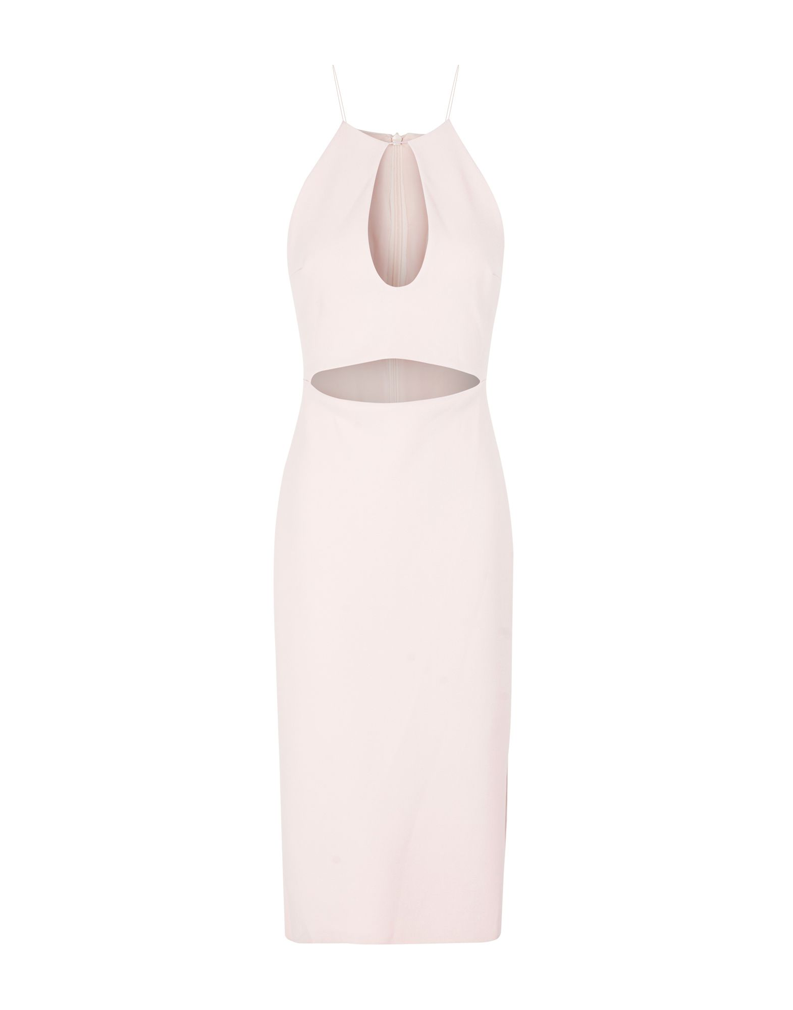 Vestito Al Ginocchio Bec & Bridge Aurelie Keyhole Dress - Donna - Acquista online su 8KkAP5Xve
