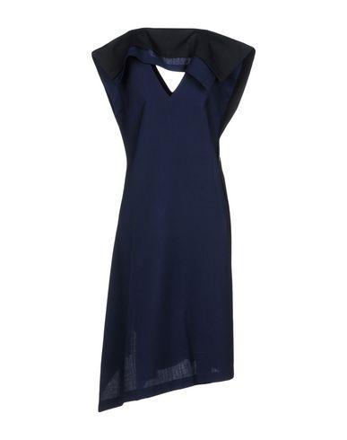ISSEY MIYAKE Knielanges Kleid