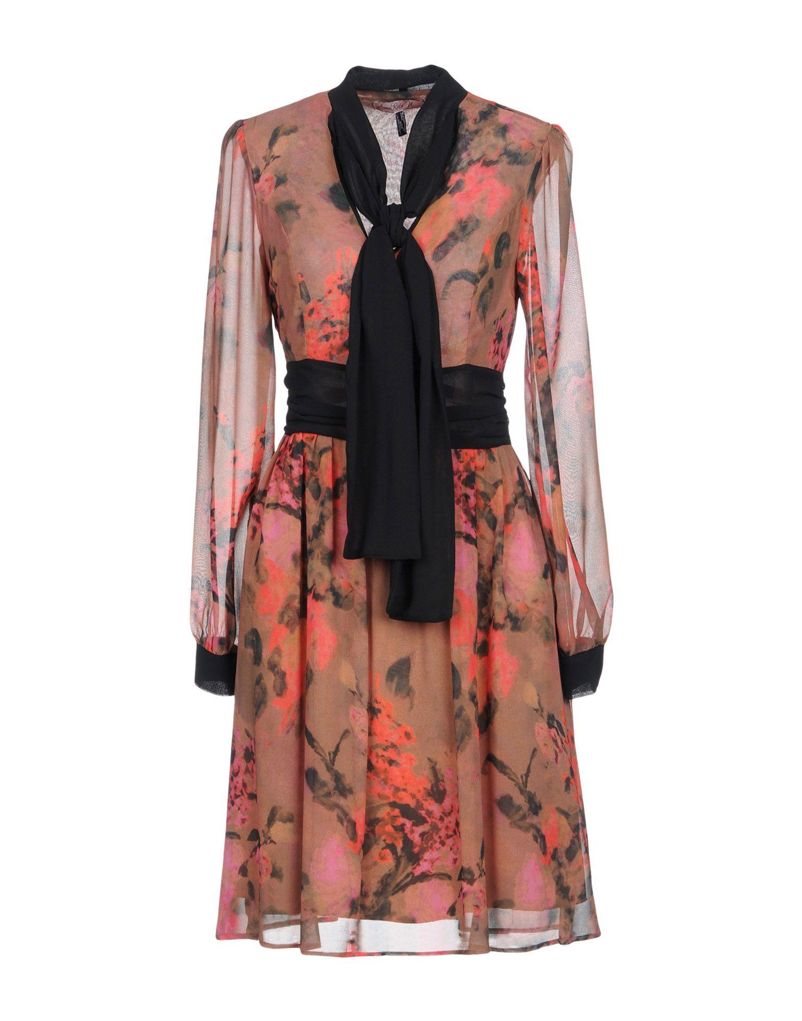 Vestito Corto Annarita N. Donna - Acquista online su baLgY