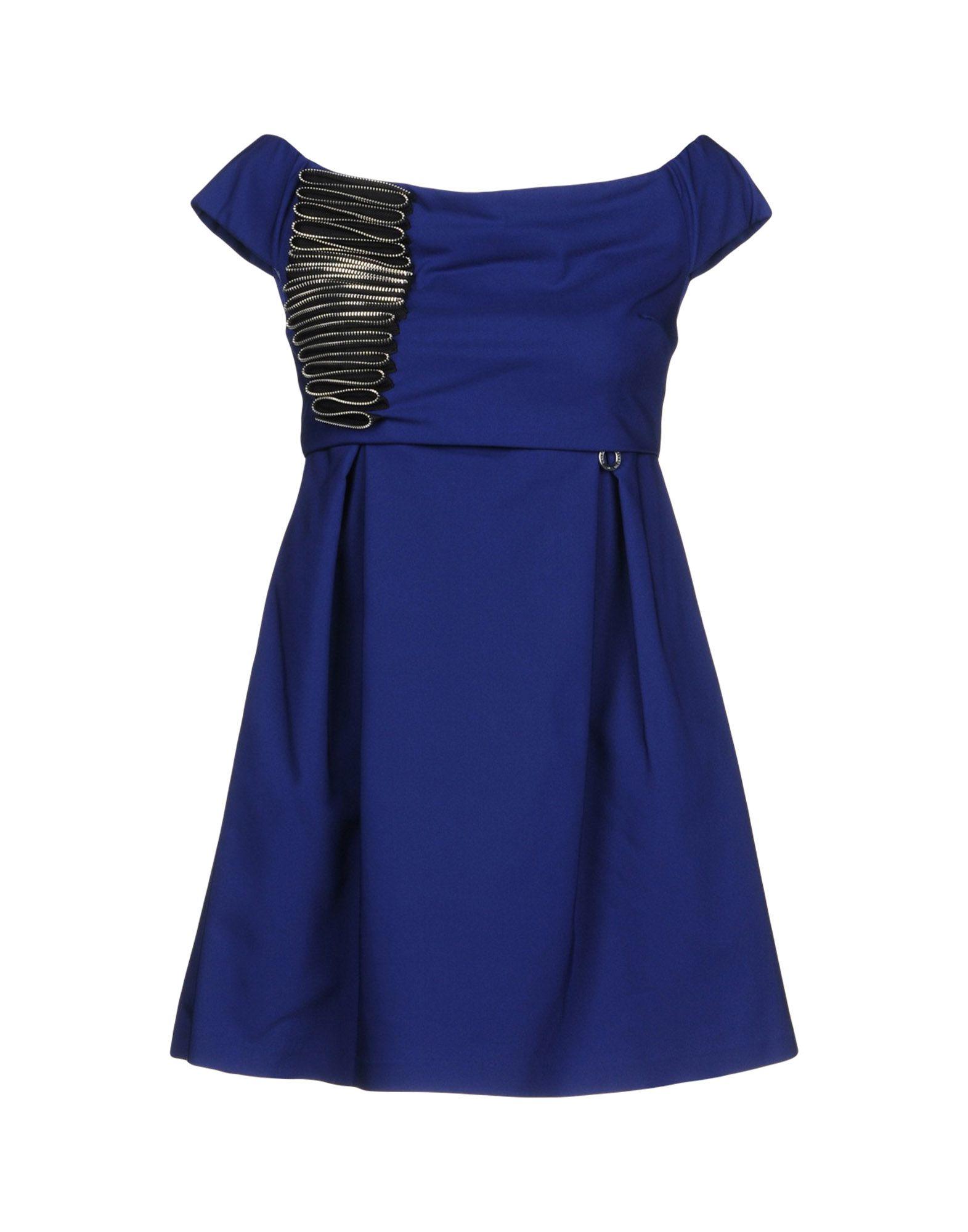 Vestito Corto Mangano Donna - Acquista online su YU7HQ