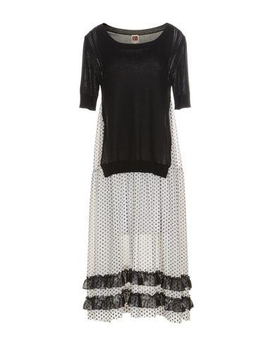 DRESSES - 3/4 length dresses I'm Isola Marras IEwXmLdU