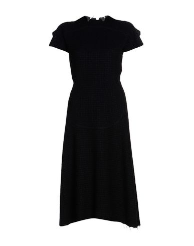 MAISON MAISON MARGIELA Kleid MARGIELA Midi r5Wqr1BwY