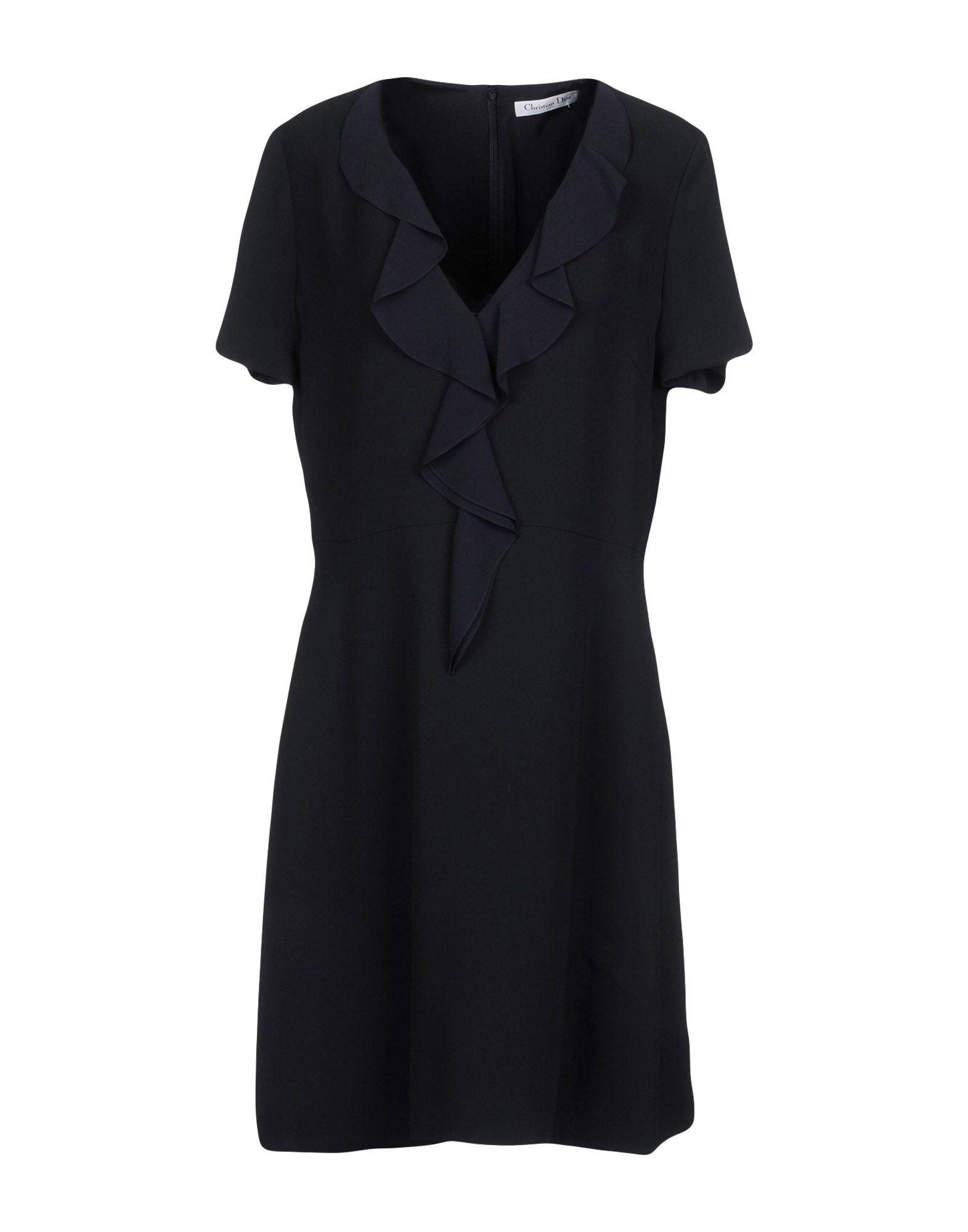 Vestito Corto Dior Donna - Acquista online su 1FOsuWcG