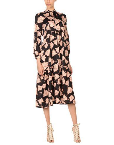MICHELA MII Midi-Kleid Preiswerte Qualität 4BHyc