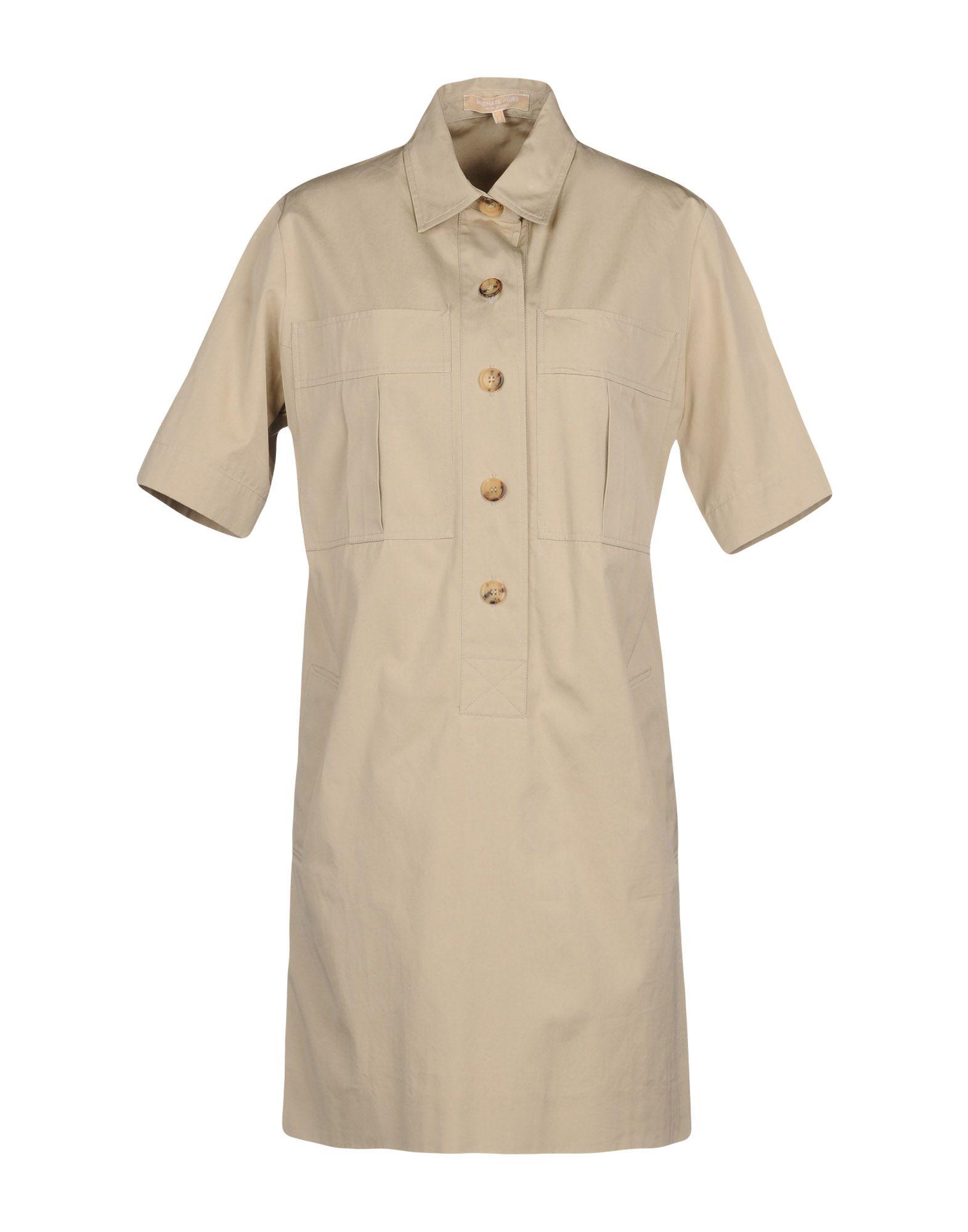 Vestito Chemisier Michael Kors Donna - Acquista online su 5m0C6o