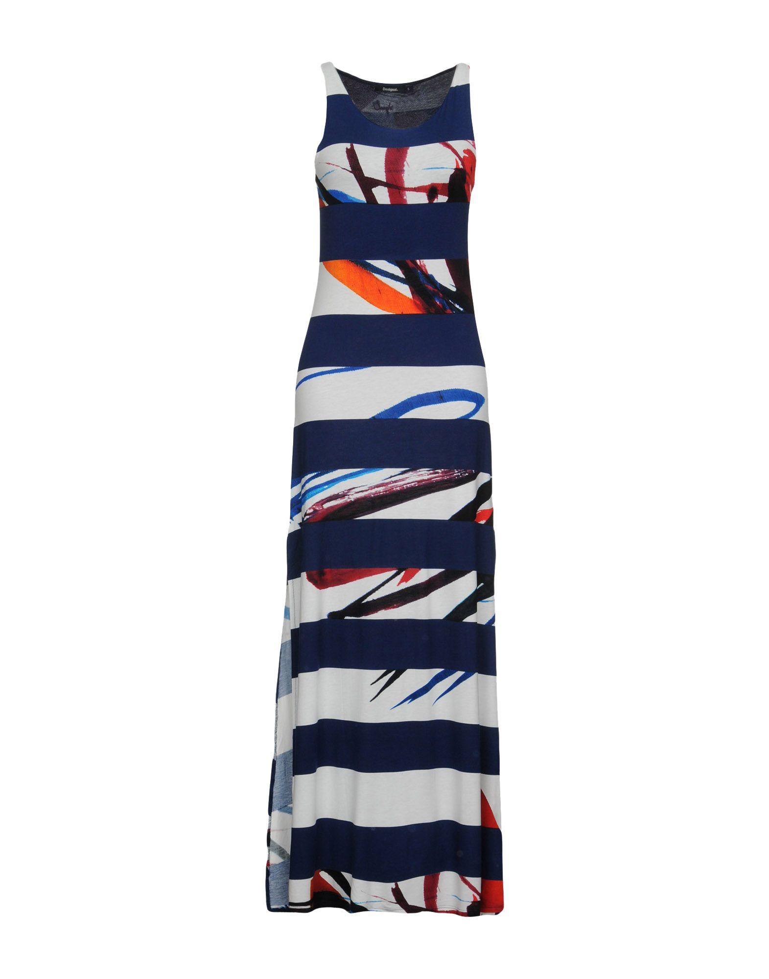 Vestito Lungo Desigual Donna - Acquista online su