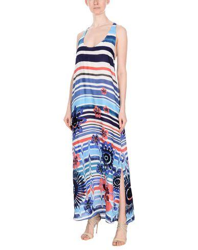 klassiset tyylit jaloilla kuvia outlet putiikki Desigual Long Dress - Women Desigual Long Dresses online on ...