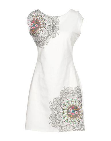 DRESSES - Short dresses su YOOX.COM Desigual Get The Latest Fashion lLWA0r