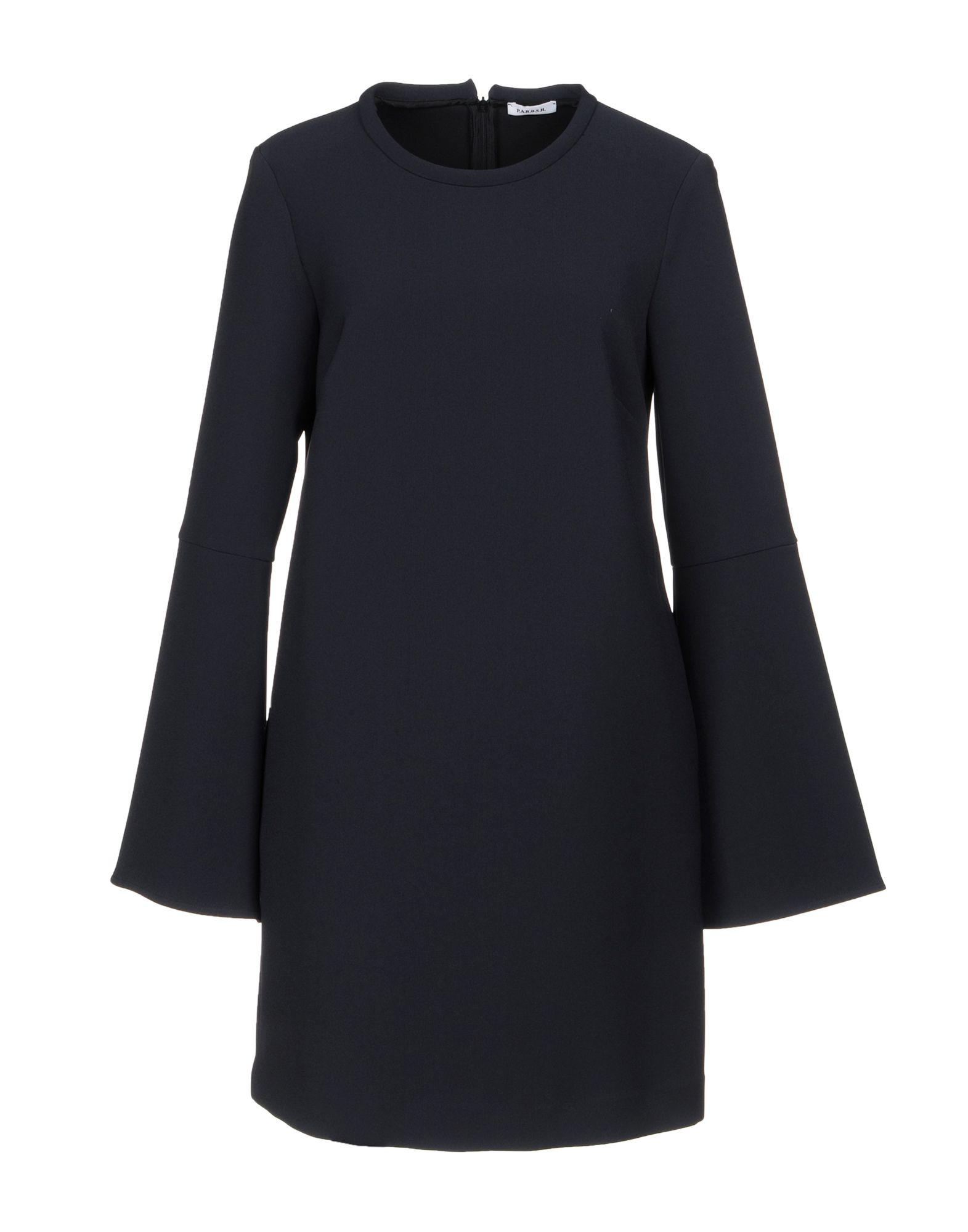 Vestito Corto P.A.R.O.S.H. Donna - Acquista online su q7s3q21