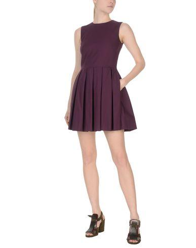 REDValentino Kurzes Kleid Verkauf Offizieller Limitierte Auflage Ausgang Footlocker Finishline Gute Qualität Billig Verkauf Kauf NFXZsA1us