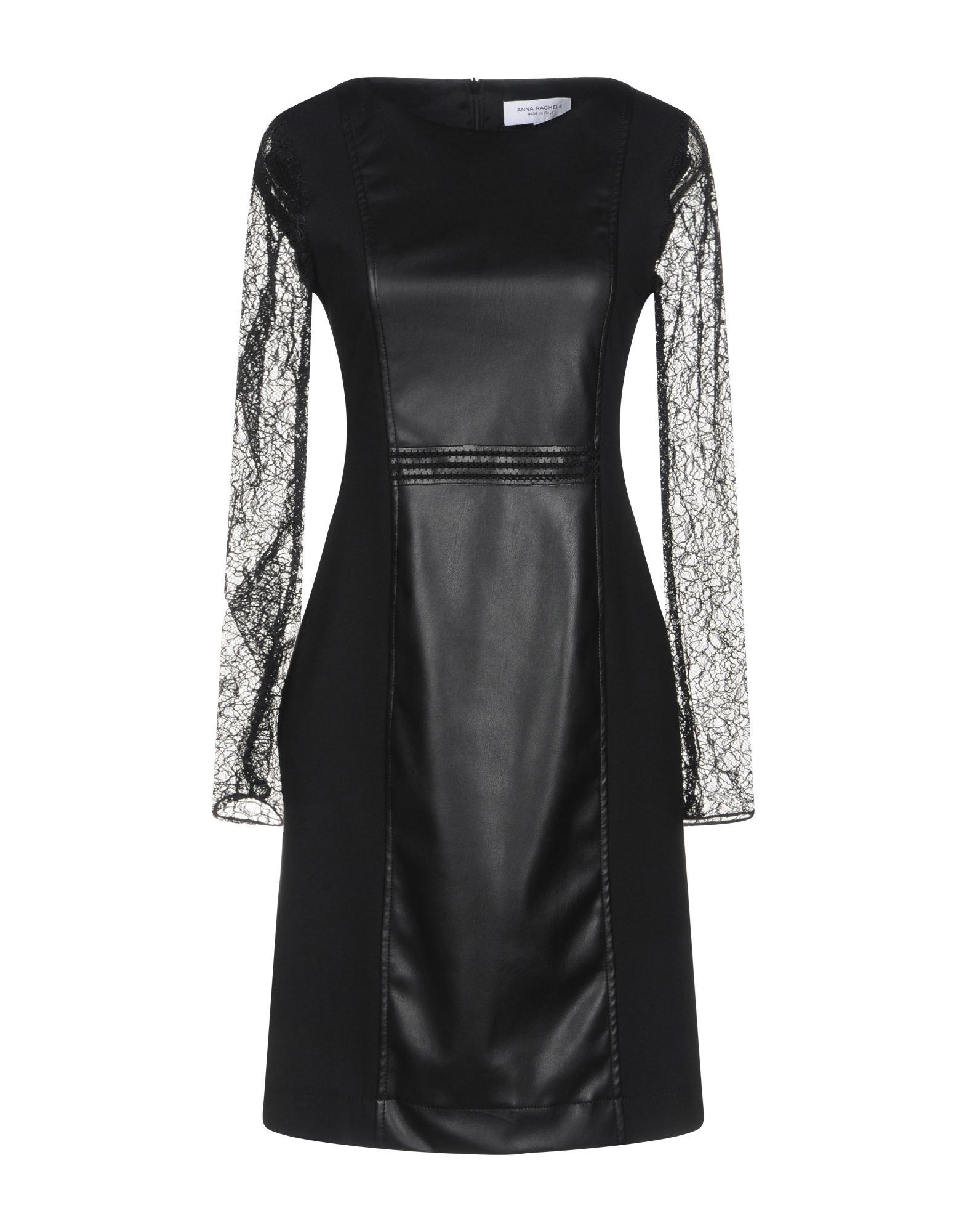 Vestito Corto Anna Anna Rachele donna - 34841788TO  Verkauf Online-Rabatt niedrigen Preis