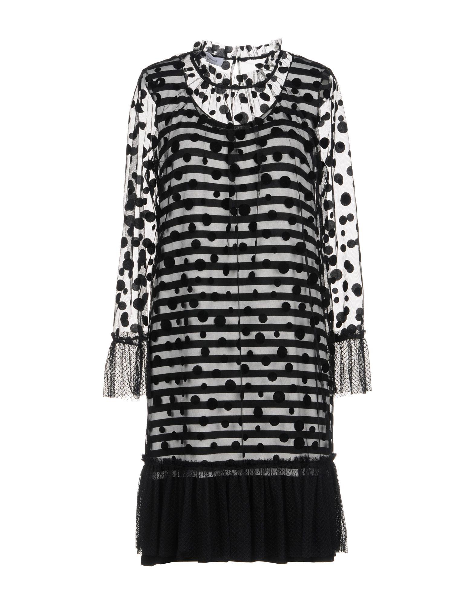 Vestito Corto Anna Rachele Jeans Collection Donna - Acquista online su DHLiI
