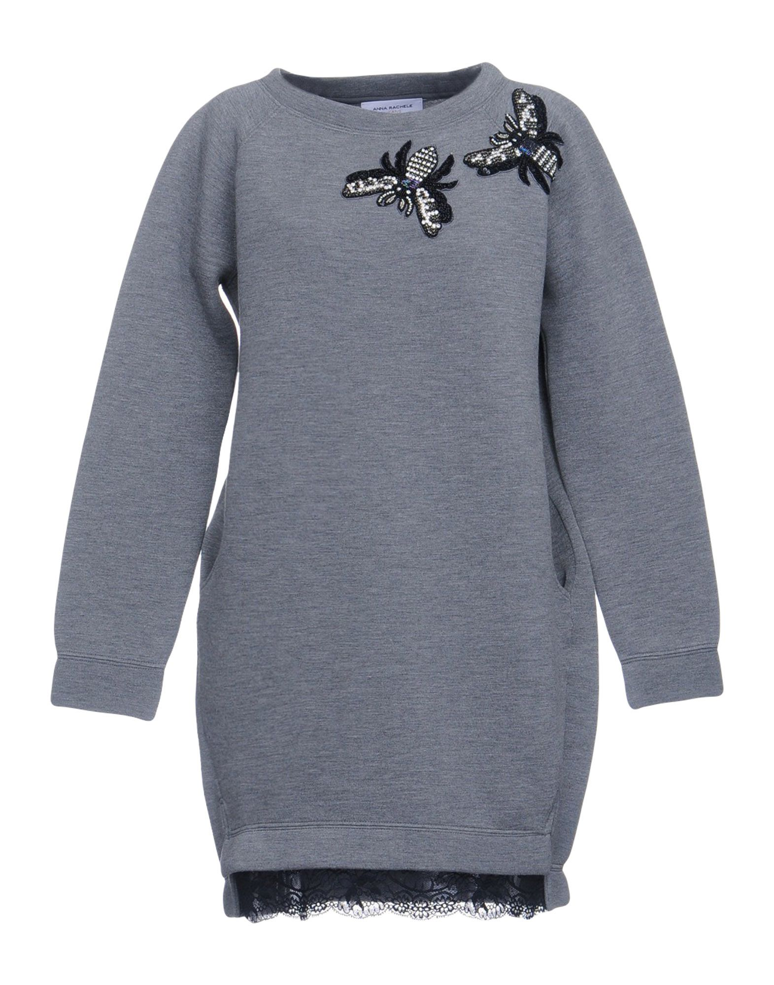 Vestito Corto Anna Rachele Jeans Collection Donna - Acquista online su uXm0hgf