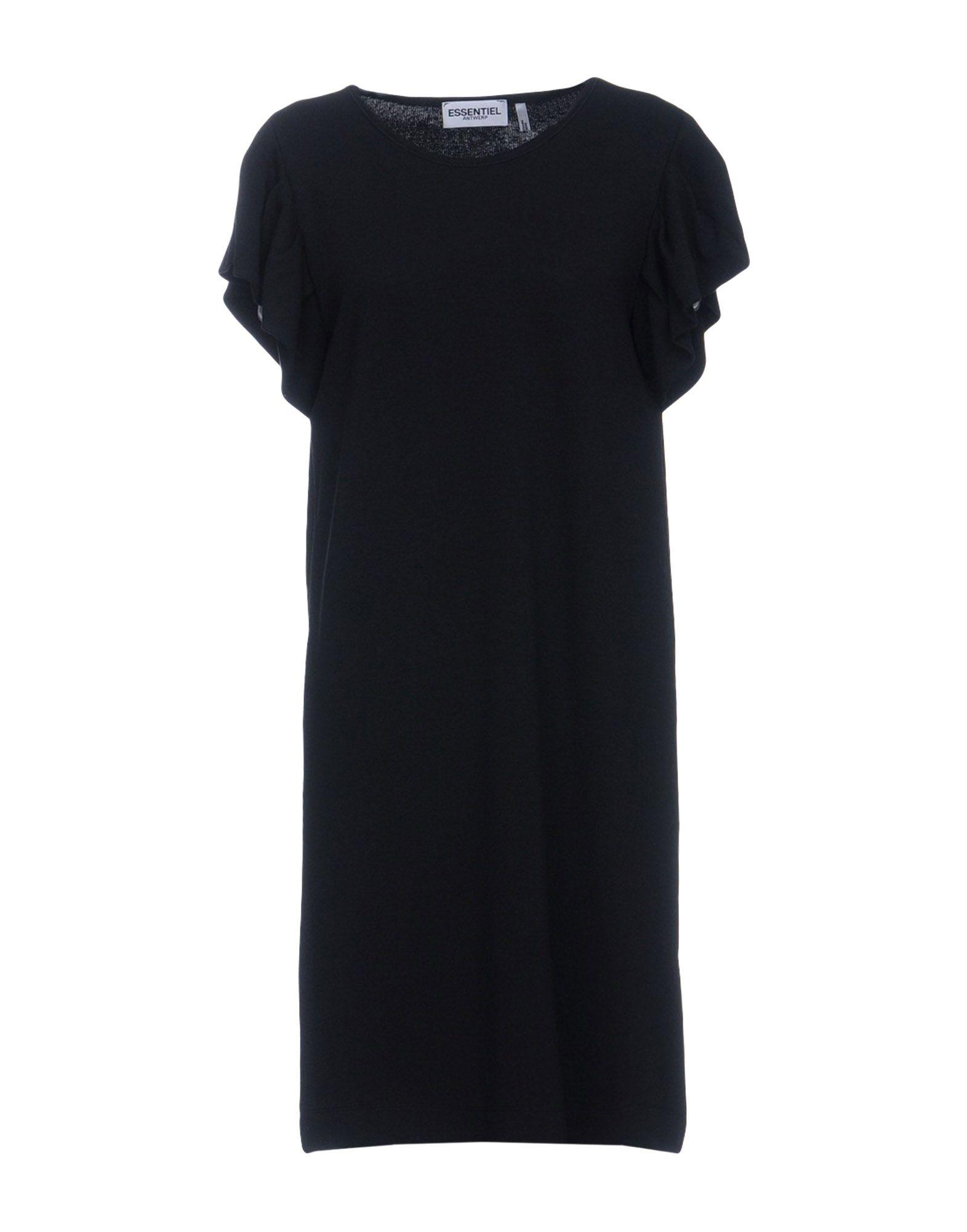 Vestito Corto Essentiel Antwerp Donna - Acquista online su 7qBZvo